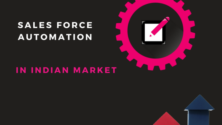 Sales Force Automation in Indian Market