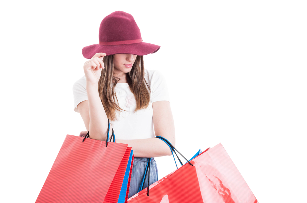 You can also become a Mystery Shopper