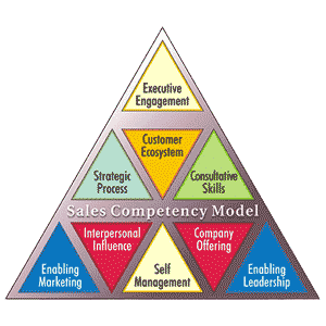 competency assessment in sales