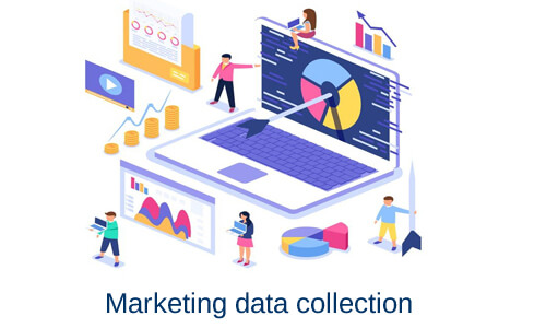Marketing Data Collection