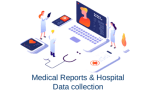Medical Data Collection Services
